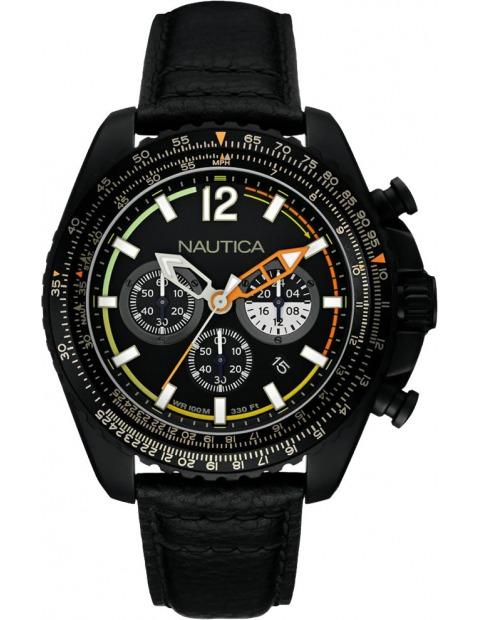 Ρολόϊ Nautica NAI22506G