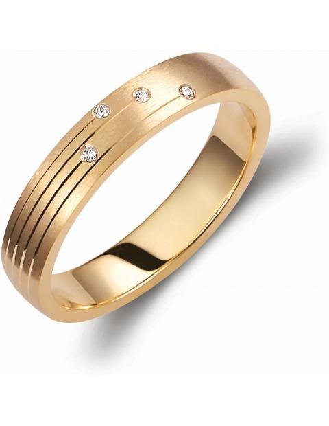 Βέρες Valauro Elegance Χρυσές